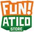 Logo Funatico Store