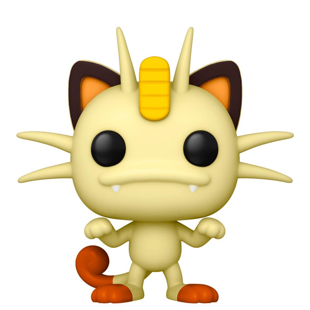 Foto de Funko Pop Pokemon - Meowth 780