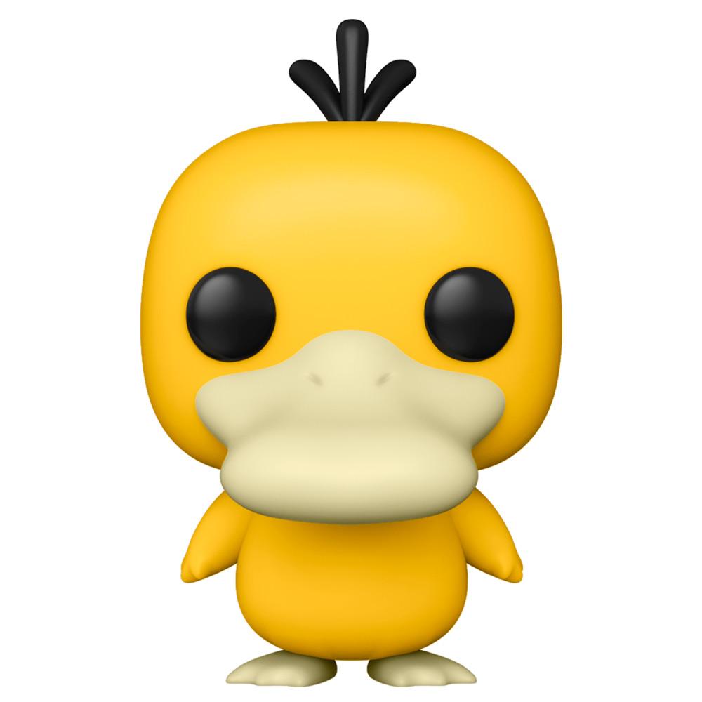 Foto de Funko Pop Pokemon - Psyduck 781