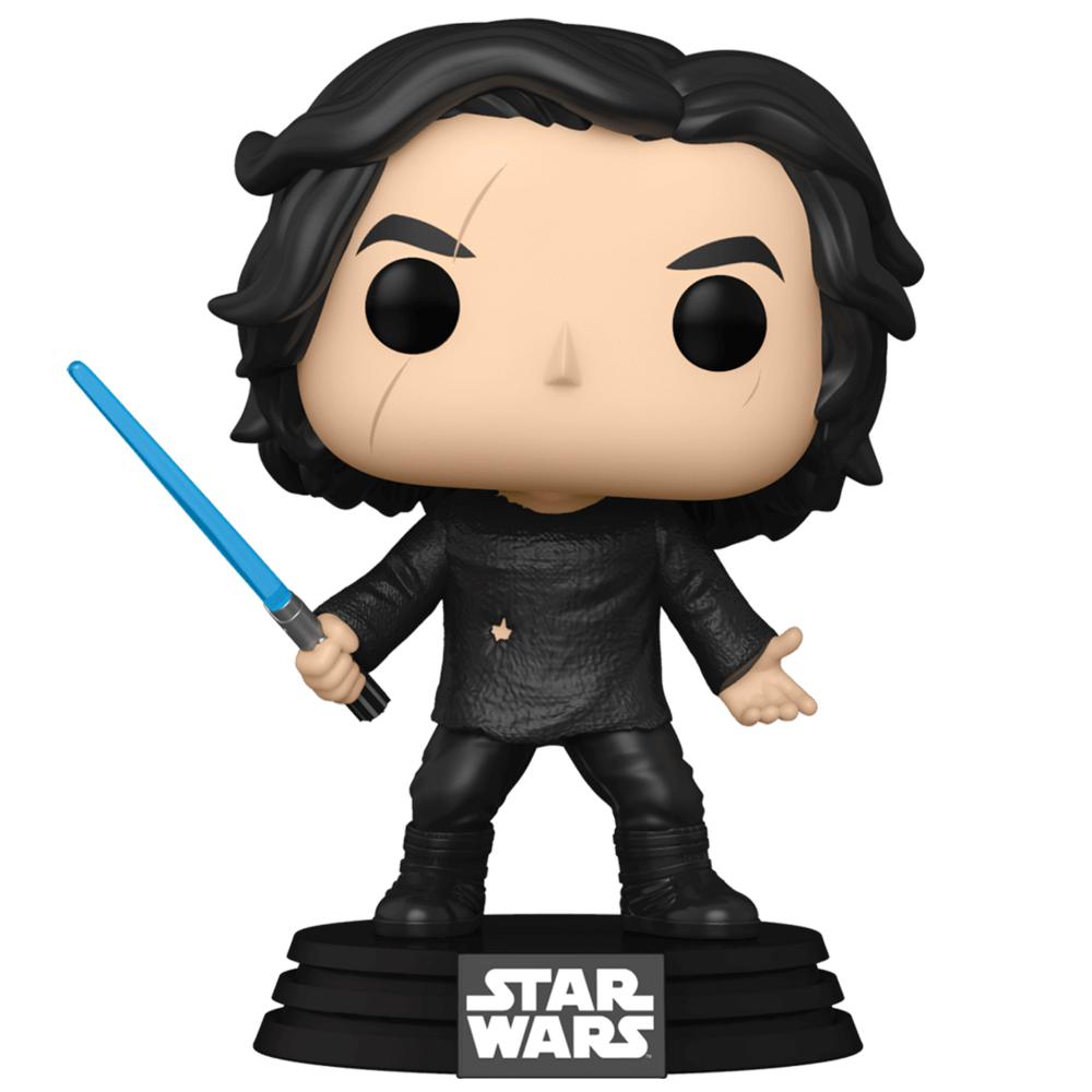 Foto de Funko Pop Star Wars The Rise of Skywalker - Ben Solo 431