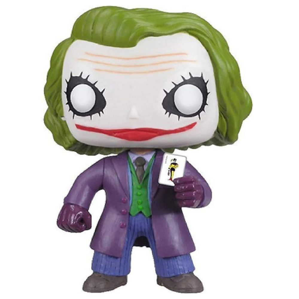 Foto de Funko Pop DC - The Joker 36