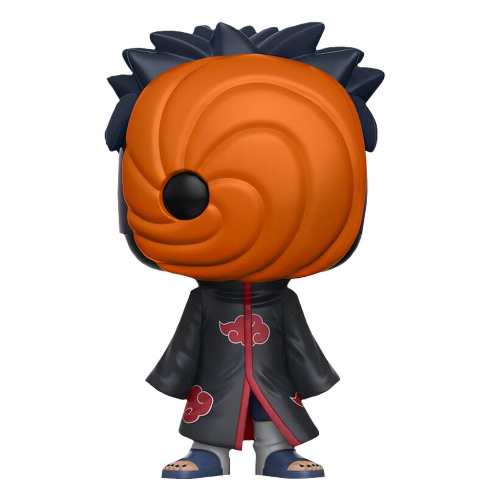 Foto de Funko Pop Naruto Shippuden - Tobi 184